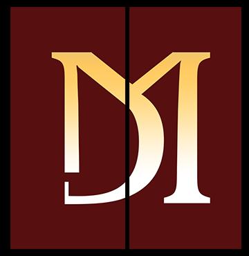 Logo Maitre Mélanie Dubois Avocat de la Cour de Guyane